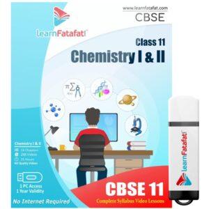 CBSE-11-Chemistry-Pendrive