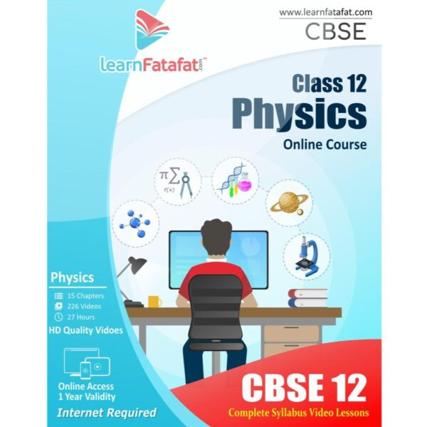cbse 12 physics