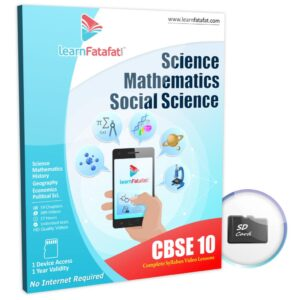 CBSE Class 10 Maths Science Social Science