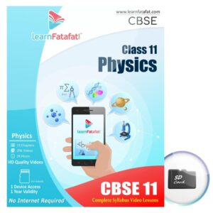 CBSE Class 10, CBSE 11 video lessons Physics full course
