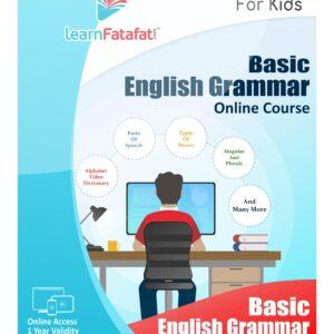 learnfatafat grammar