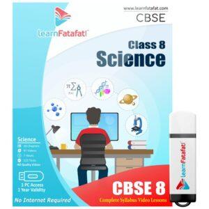 LearnFatafat Class 8 CBSE Class 8