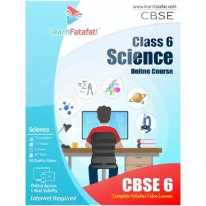CBSE Class 6 Science