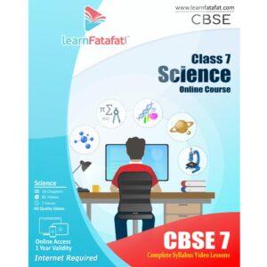 CBSE Class 7 Science