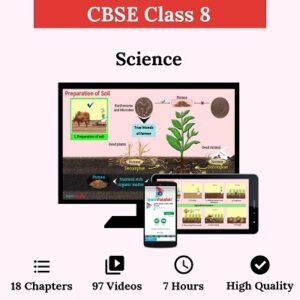 CBSE Class 8 Science