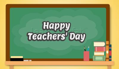 Happy Teachers Day | 5 September | LearnFatafat Best E learning course