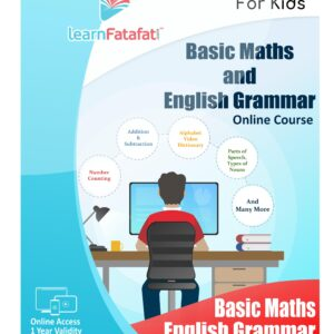 Basic Maths and Grammar Online