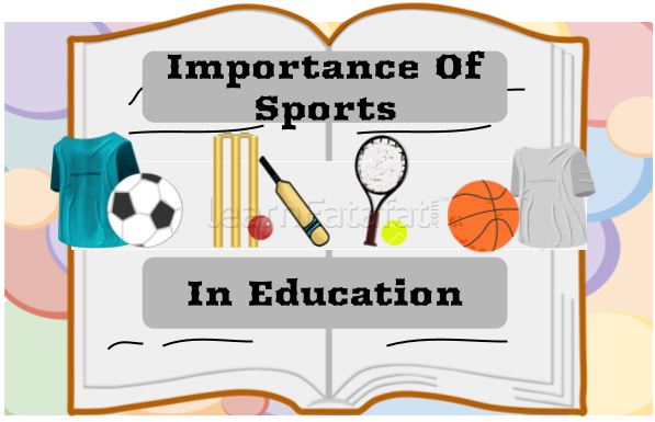 Importance of sports in education