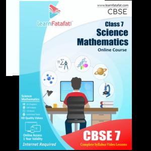 grade 7 maths sci online