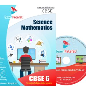 grade 6 maths science dvd