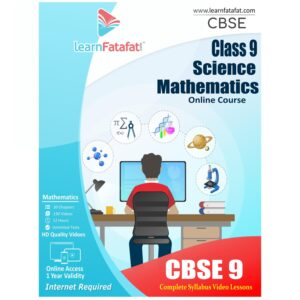 CBSE Class 9 Sci Mathematics Online