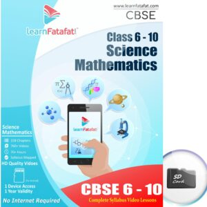 cbse 6 to 10 elearning