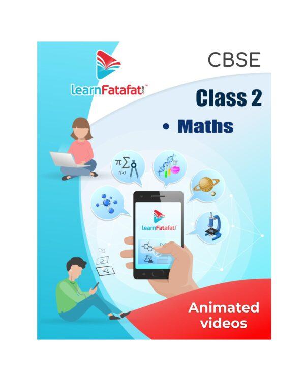 CBSE Class 2 Maths
