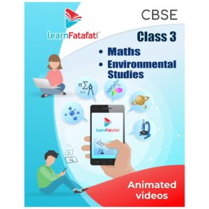 Class 3 Maths, EVS